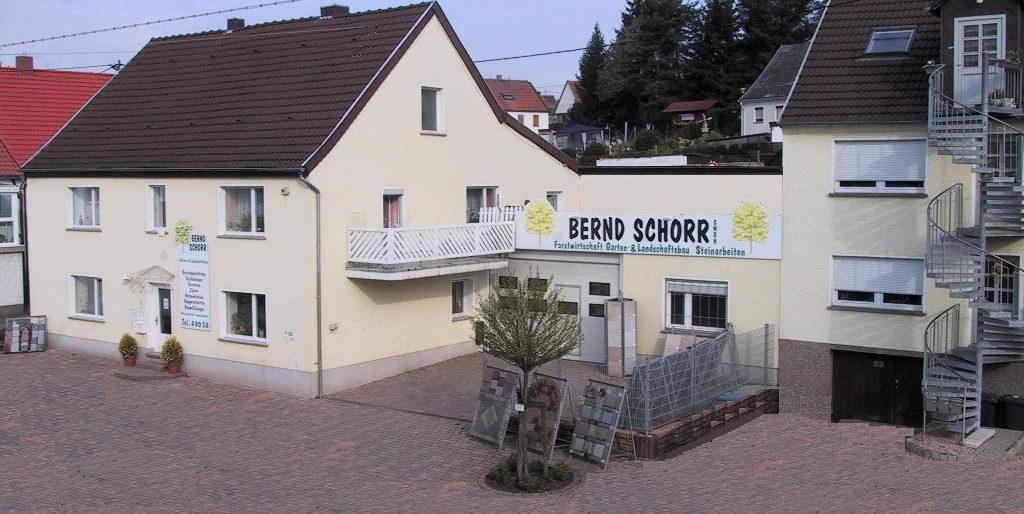 Schulstraße 2004 Werbefoto